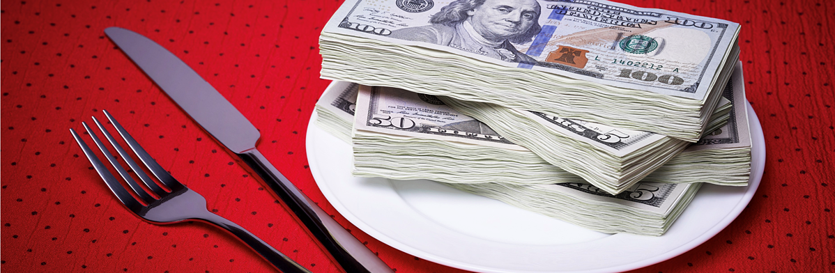 Hospitality Industry Experiments with Dynamic Menu Pricing to Boost Revenue at Restaurants